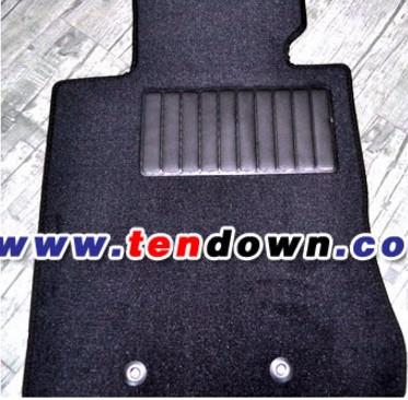 2010 2012 Genesis Coupe Front Floor Mat Korean Auto