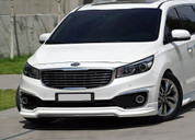 2015+ Sedona Carnival YP Ixion Front Bumper Lip Attachment