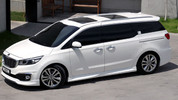 2015+ Sedona Carnival YP Ixion FULL BODY KIT Aero Parts