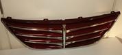 2009-2011 Genesis Sedan OEM Custom Painted factory RED w/ Chrome Accents grill