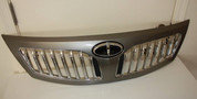 2010-2013 Sorento Tomato Grill, GRAY Color