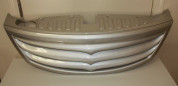 2010-2013 Sorento Eagles Grill Silver paint color