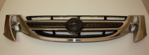2004-2006 Kia Specta Asis grill w/ OEM Korean Grill included