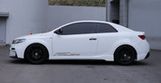 2010-2013 Forte Koup Road Runs FULL BODY KIT