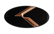 LODEN GOLD K Emblem/Badge Hood/Grill/Trunk