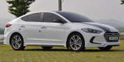 Elantra AD FULL Body Kit