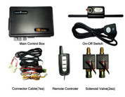 HI Safe & Guard AUTO BRAKE HOLD / ANTI THEFT SYSTEM