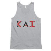New KAI Logo Classic Tank Top (unisex)