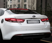 2016+ Optima Illuminated LED Upper Roof Spoiler