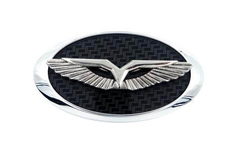 LODEN ANZU T-Wing Steering Wheel Emblem
