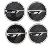 ULTRA GT LODEN Wheel Cap Emblem Set 4pc