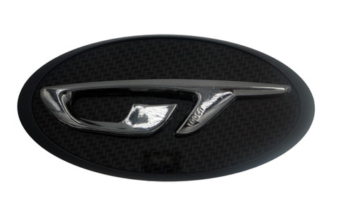 ULTRA GT LODEN Emblem Badge Grill/Hood/Trunk