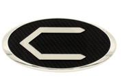 """LODEN Emblem Badge Grill/Hood/Trun LODEN """"C"""" Badge Emblem Grill/Hood/Trunk"""