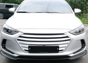 2017+ Elantra AD Sport Grill Replacement Painted