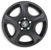 ETA BETA ITALY Dakar Black Premium Alloy Wheels
