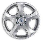 ETA BETA ITALY Dakar Silver Premium Alloy Wheels