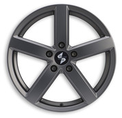 ETA BETA ITALY Eros Anthracite Premium Alloy Wheels
