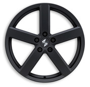 ETA BETA ITALY Eros Black Premium Alloy Wheels