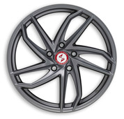 ETA BETA ITALY Eros Heron Anthracite Premium Alloy Wheels