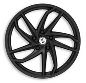 ETA BETA ITALY Eros Heron Black Premium Alloy Wheels