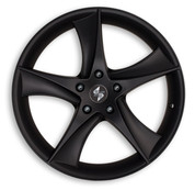 ETA BETA ITALY Eros Heron Jofiel Black Premium Alloy Wheels