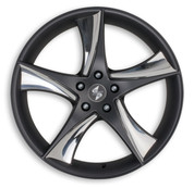 ETA BETA ITALY Jofiel X-Black Premium Alloy Wheels