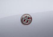 2017+ version Toyota 86 fender emblem set 2pc LH/RH