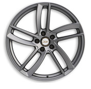 "ETA BETA ITALY ""DLW"" Elite Anthracite Deluxe Wheel Collection"