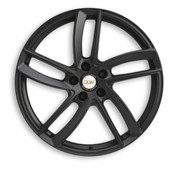 "ETA BETA ITALY ""DLW"" Elite Black Deluxe Wheel Collection"