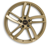 "ETA BETA ITALY ""DLW"" Elite Gold Deluxe Wheel Collection"