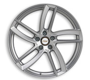 "ETA BETA ITALY ""DLW"" Elite Silver Deluxe Wheel Collection"