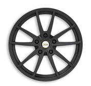 "ETA BETA ITALY ""DLW"" Manay Black Deluxe Wheel Collection"