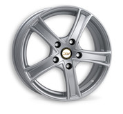 "ETA BETA ITALY ""DLW"" Og1 Silver Deluxe Wheel Collection"