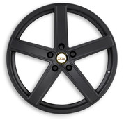 "ETA BETA ITALY ""DLW"" Uros Black Deluxe Wheel Collection"