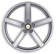 "ETA BETA ITALY ""DLW"" Uros Silver Deluxe Wheel Collection"