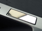 Chrysler Crossfire Chrome Cup Holder Center Console Cover 1pc