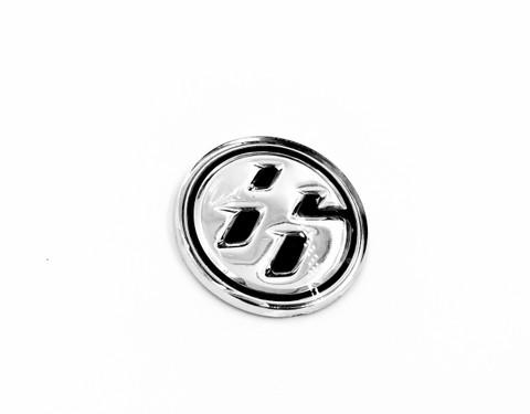 2017+ Toyota Fender Emblem Chrome Black Special Edition Scion FRS fender emblem subaru brz fender emblem 86