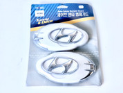 "(USA WAREHOUSE CLEARANCE) Hyundai OEM ""H"" white Door /Bumper Guard/Fender Set (FREE SHIPPING)"