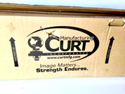 (USA WAREHOUSE CLEARANCE) Jeep Wrangler Curt Tow Hitch (FREE SHIPPING)