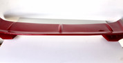 (USA WAREHOUSE CLEARANCE) Veloster Sequence SPEC-GT Rear Wing Spoiler RED COLOR (FREE SHIPPING)