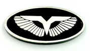 *NEW* LODEN ANZU-T Steering Wheel Emblem