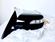 (USA WAREHOUSE CLEARANCE) 2006.5-2010 Optima OEM Folding LED Side Mirrors 2pc Set (FREE SHIPPING)