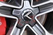 *NEW* STINGER Vintage K Wheel Cap Emblem Set 4pc