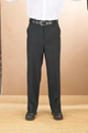 Men's Dress Pant - Black
