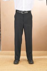 Men's Dress Pant - Black