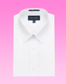 Ladies Long Sleeve Dress Shirt