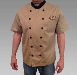 Bush Short Sleeve - Khaki