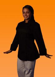 Ladies Black Ambassador