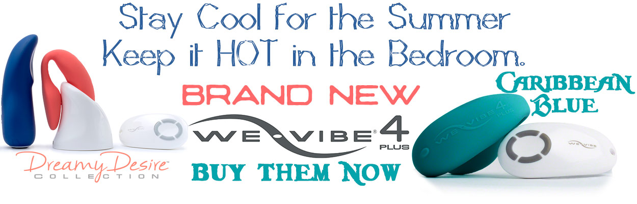 See the newest addition to the We-Vibe family of luxury adult toys.