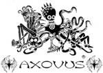 axovus bondage fetish gear